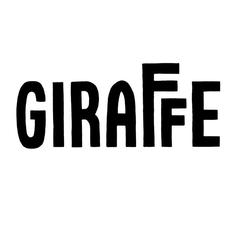 Giraffe - Swindon Designer Outlet logo