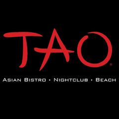 Tao Restaurant Los Angeles