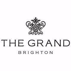 The Grand Brighton logo