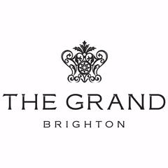 The Grand Brighton - Maintenance logo