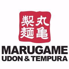 MARUGAME UDON USA