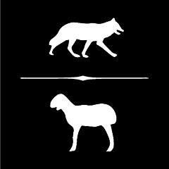 Wolf & Lamb Steakhouse logo