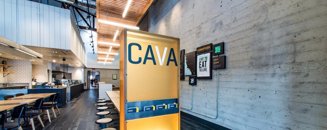CAVA - Owings Mills