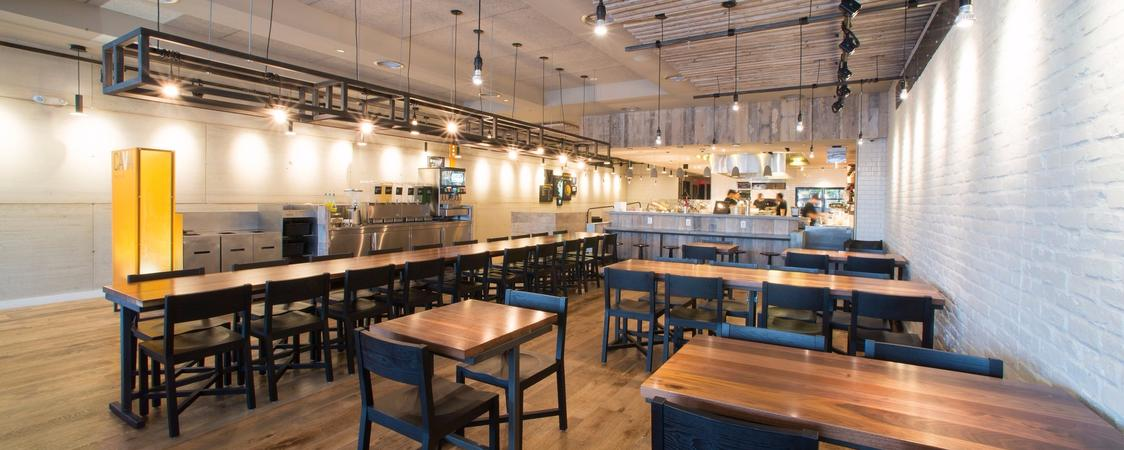 Culinary Lead At Cava Kentlands Harri Jobs
