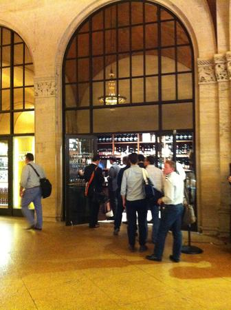 Beer Table To Go - GCT