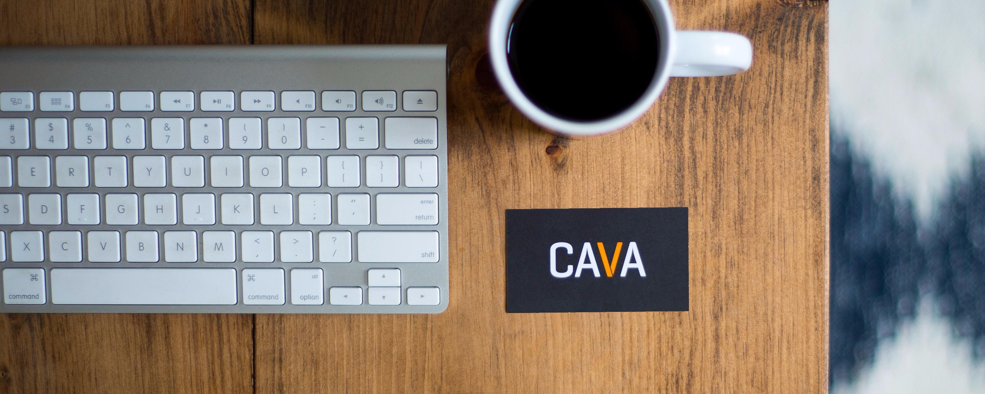CAVA - Support Center (HQ) Brand Cover