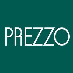 Prezzo Woodford Green logo