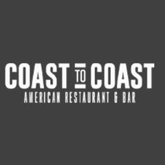 Coast to Coast and Filling Station   logo