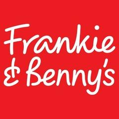 Frankie and Benny's - Hull – Junction logo