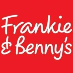 Frankie and Benny's - Ipswich