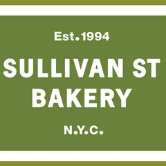 Sullivan Street Bakery- Chelsea