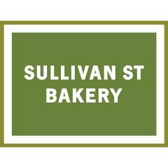 Sullivan Street Bakery-Hell's Kitchen Inc  logo
