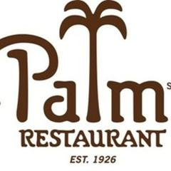 The Palm Tribeca logo