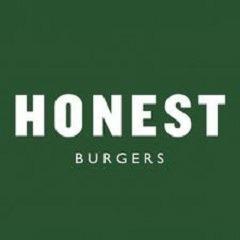 Honest Burgers Brixton