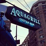 AQUAGRILL logo