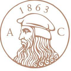 The Arts Club  logo