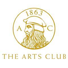 The Arts Club - Reception  logo