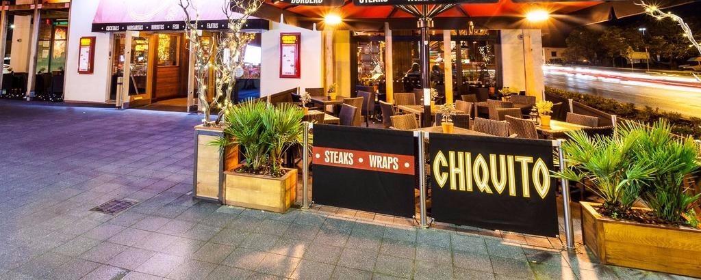 Chiquito - Leeds