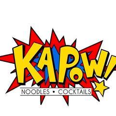 Kapow Noodle Bar- Boca Raton