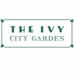 The Ivy City Garden logo
