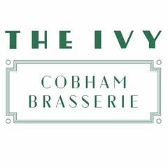 The Ivy Cobham Brasserie  logo