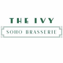 The Ivy Soho Brasserie logo