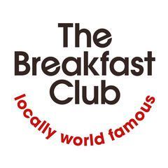 The Breakfast Club - Spitalfields & The Mayor of Scaredy Cat Town
