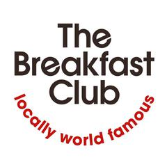 The Breakfast Club - London Bridge & Call Me Mr Lucky logo