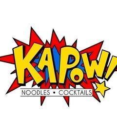 Kapow Noodle Bar- West Palm Beach