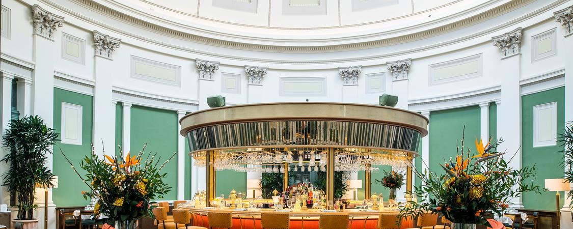 The Ivy Cheltenham Brasserie