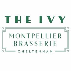 The Ivy Cheltenham Brasserie logo