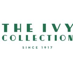 The Ivy Collection - Management   logo