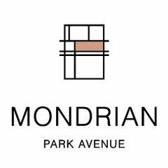 Mondrian Park Avenue-Food & Beverage logo
