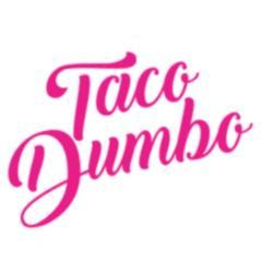 Taco Dumbo  logo