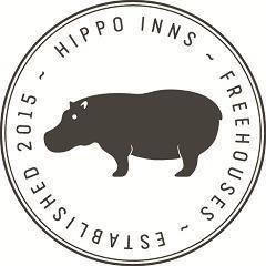 Hippo Inns  logo