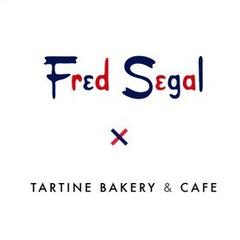 Fred Segal Cafe by Tartine