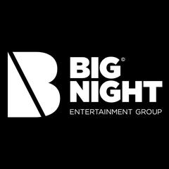 Big Night Entertainment Group  logo