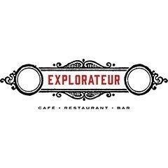 Explorateur Cafe, Restaurant & Bar