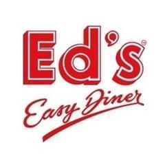 Ed's Easy Diner - Lakeside logo