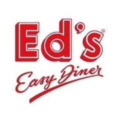 Ed's Easy Diner - Cambridge Grand Arcade logo