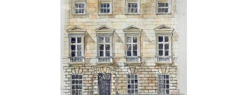 Annabel's at 46 Berkeley Square