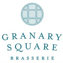 Granary Square  logo