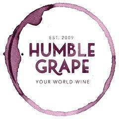 Humble Grape  logo