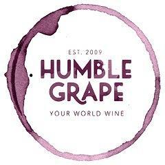 Humble Grape - Islington logo