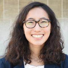 Theresa Yuan