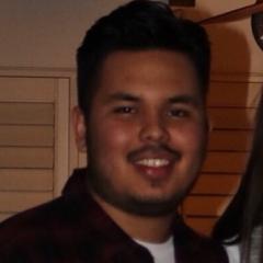 Joseph Gonzales