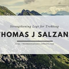 Thomas Salzano, Thomas N Salzano Thomas J Salzano