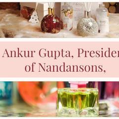 Ankur Nandansons