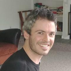Joshua Schott