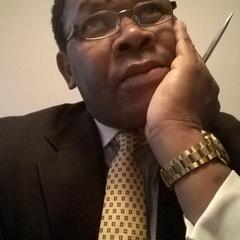 Patrick Okolie